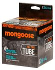 Fat Tire Tube Mongoose Heavy Duty Rubber For Bicycle Sport Cycling Tube 26X4 New