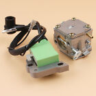 Carburetor Ignition Coil Module Kit For HUSQVARNA 268 272 XP 266 66 61 Chainsaw
