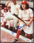 ROSIE O'DONNELL SIGNED 8X10 PHOTO AUTOGRAPH PSA DNA COA A LEAGUE OF THEIR OWN