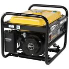 Camping Generator Home Portable Gas Powered Compact Office Power Supply Quiet
