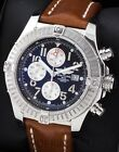 Breitling Super Avenger Chronograph A13370 48mm Box & Booklet Automatic