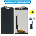 LCD Display Touch Screen Digitizer Assembly +Tools For Xiaomi 4C Mi4C M4C JMHG