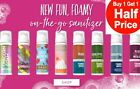 Buy 1 Get 1 50% OFF Bath Body Works Anti-Bacterial Foaming Mousse Sanitizer