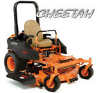 SCAG CHEETAH 61 Velocity Deck Commercial Zero Turn Riding Lawn Mower 27Hp