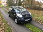 FOR SALE CITREON C1 CODE 2008 08 BLACK