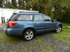 Subaru Outback 30R All wheel drive estate Summer and winter wheels and tyres