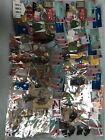 HUGE MIXED LOT 600 Large Packages ONLY Jolee and NBA Scrapbooking Stickers