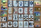 Hall of Fame Autograph Baseball Card Lot Book Value 10000+