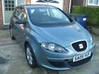 Seat Altea Reference 16 Petrol 2005