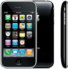 APPLE IPHONE 3GS 32Go NOIR WORKS PERFECT