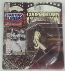 STARTING LINEUP 1997 JOSH GIBSON COOPERSTOWN COLLECTION FIGURE NEW NIB SLU