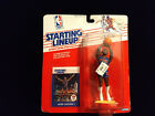 1988 SLU Starting Lineup MARK JACKSON Knicks Sealed, Clear Bubble!