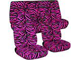 1987-2002 Car Seat Covers Jeep Wrangler Tj Or Yj Choose Your Combo Discount