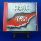 AC/DC: The Razors Edge (RARE 1995 SONY MASTER PRESSING WITH EMI ARTWORK)