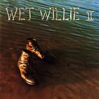 CD WET WILLIE - II / Southern Rock