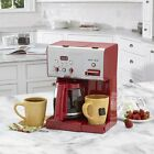 Programmable Coffee Maker Hot Water Dispenser 12 Cup Pot Carafe Tea Soup Cocoa