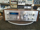Pioneer Model SA-7800 AM/FM Stereo Receiver Amplifier Vintage Tested
