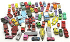 60+ pc Lot Vintage Mixed Tootsie Toy Steel Diecast Vehicles Cars Trucks Farm++++