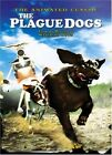 Plague Dogs DVD Color BRAND NEW STILL SEALED RARE OOP Out of Print