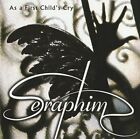 SERAPHIM - AS A FIRST CHILD'S CRY..SERBIAN GOTHIC METAL.ROCK.2007.FREE SHIPPING!