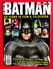 THE BEST OF BATMAN HOLLYWOOD ICONS BOOK 50 YEARS IN FILM AND TELEVISION NEW