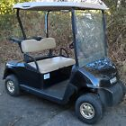 EZGO RXV Electric Golf Buggy Cart Caddy 2010 48v EXCELLENT