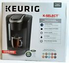 Keurig K-Select Classic Series (Graphite) (New Other)