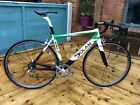 Reduced Dolan Ares Carbon Campagnolo Centaur Road Bike