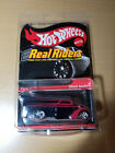 2017 Hot Wheels RLC Real Riders Drag Dairy Black 00071 6000 SOLDOUT