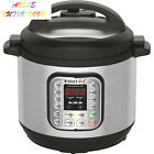 Instant Pot DUO80 8 Qt 7-in-1 Multi- Use Programmable Pressure Cooker, Slow...