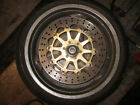Ducati  900ss m900 front wheel m620 m750 monster
