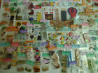 Lot of 79 Packages Jolees Boutique and Jolees by You Scrapbook Stickers