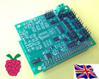 Rs Pi i2c 1 Wire 9 channel 9 bus  with RTC Board for Raspberry Pi B+ 2B 3B