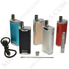 Authentic NEW Yocan Hive 20 Mini Box Kit ALL COLORS 2 in 1 Portable Magnetic