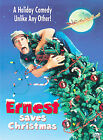 Brand New ERNEST SAVES CHRISTMAS Free shipping