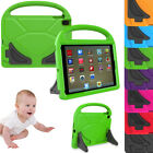 For Apple iPad 97 2017 5th Gen Kids Safe Shockproof Foam Stand Case Cover Tough