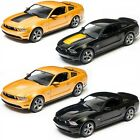 GREENLIGHT 118 2010 FORD MUSTANG GT COUPE DIECAST MODEL 12869 12870 NEW IN BOX