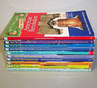 Magic Tree House Lot 10 SC All Listed All Research Guides