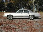 1989 Mercury Grand Marquis LS for $2800 dollars