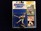 1990 SLU Starting Lineup VON HAYES Phillies Great shape! Rare! - free shipping!