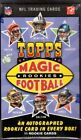 1-2011 TOPPS NFL MAGIC ROOKIES FOOTBALL R C AUTOGRAPH HOBBY PACK GREAT ROOKIES