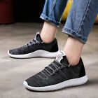 Mens Outdoor Athletic Shoes Casual Sports Running Sneakers Training Breathable