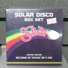 Solar Disco Box Set Limited Edition | OOP | New in Cellophane | Ships Fast