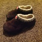 Merrell insluated shoes toddler size 9 girls