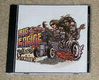 Big Engine Rock N Roll Machine CD