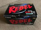 Canon EOS Rebel T3i Digital SLR Camera Black with EF S 18 135 IS Kit Lens