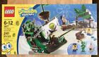 LEGO SpongeBob The Flying Dutchman 3817 SQUAREPANT PIRATE SHIP Damaged Box