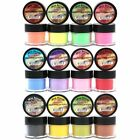 12pcs Mia Secret Fruity Nail Art Powder Professional Acrylic 12 Colors USA Made