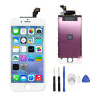 For iPhone 5S 5C 6 6S Plus Touch Screen+LCD Display Assembly Kit Replacement Lot