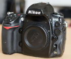 Nikon D D700 121MP Digital SLR Camera Black Body Only